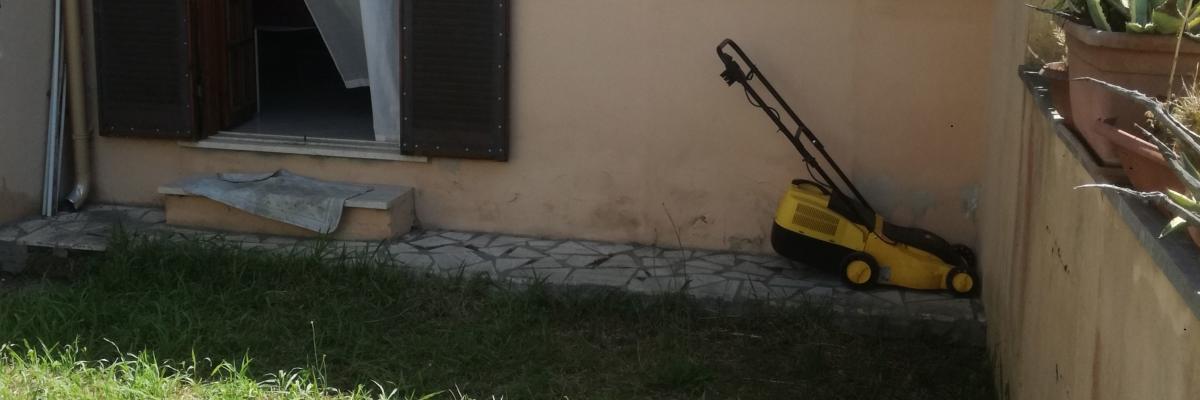 ARDEA VILLINO CON GIARDINO